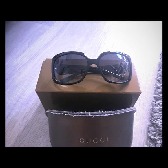 4599bf30101 Gucci Accessories - Gucci Women s Sunglasses GG 3164